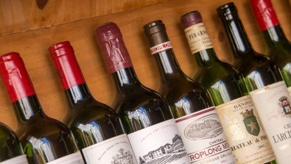Risultati immagini per bordeaux vini