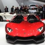 Lamborghini S Most Extravagant Cars Catawiki