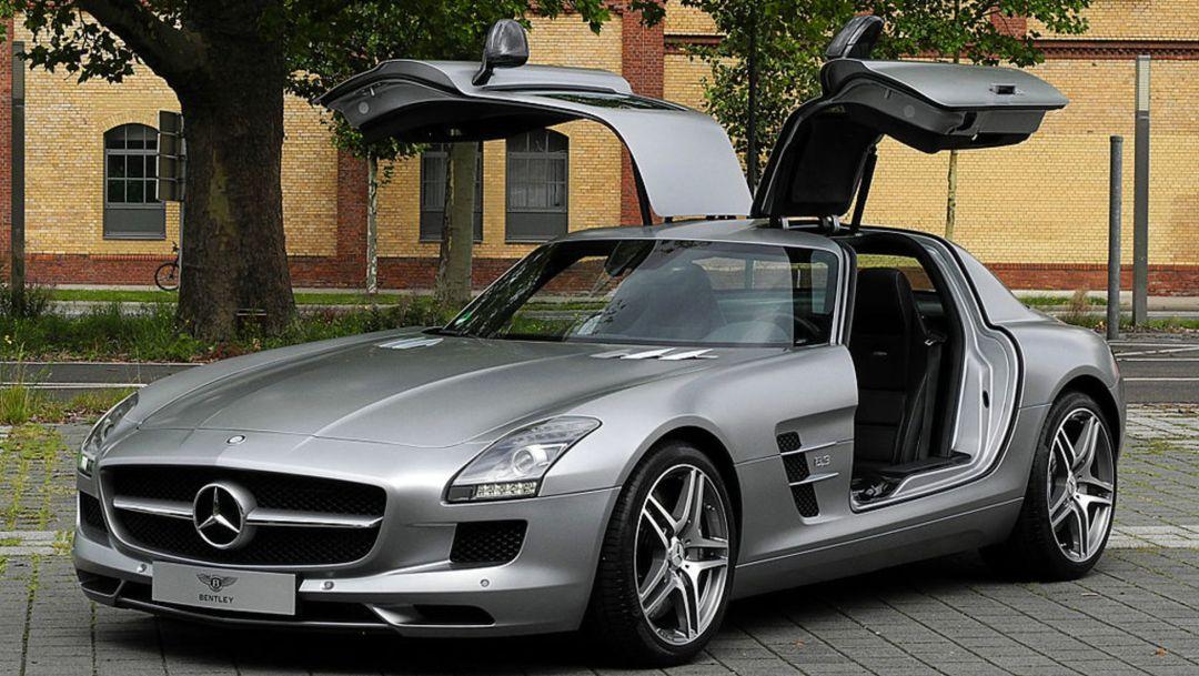 Vijf auto's die binnenkort klassiekers worden
