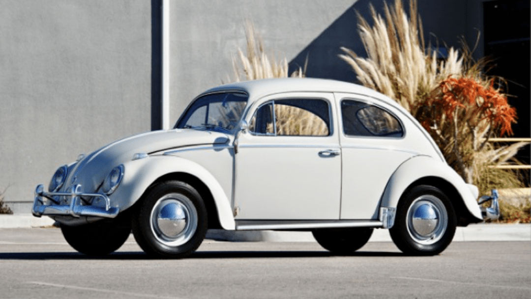 Top 5 Most Expensive Volkswagen Beetle