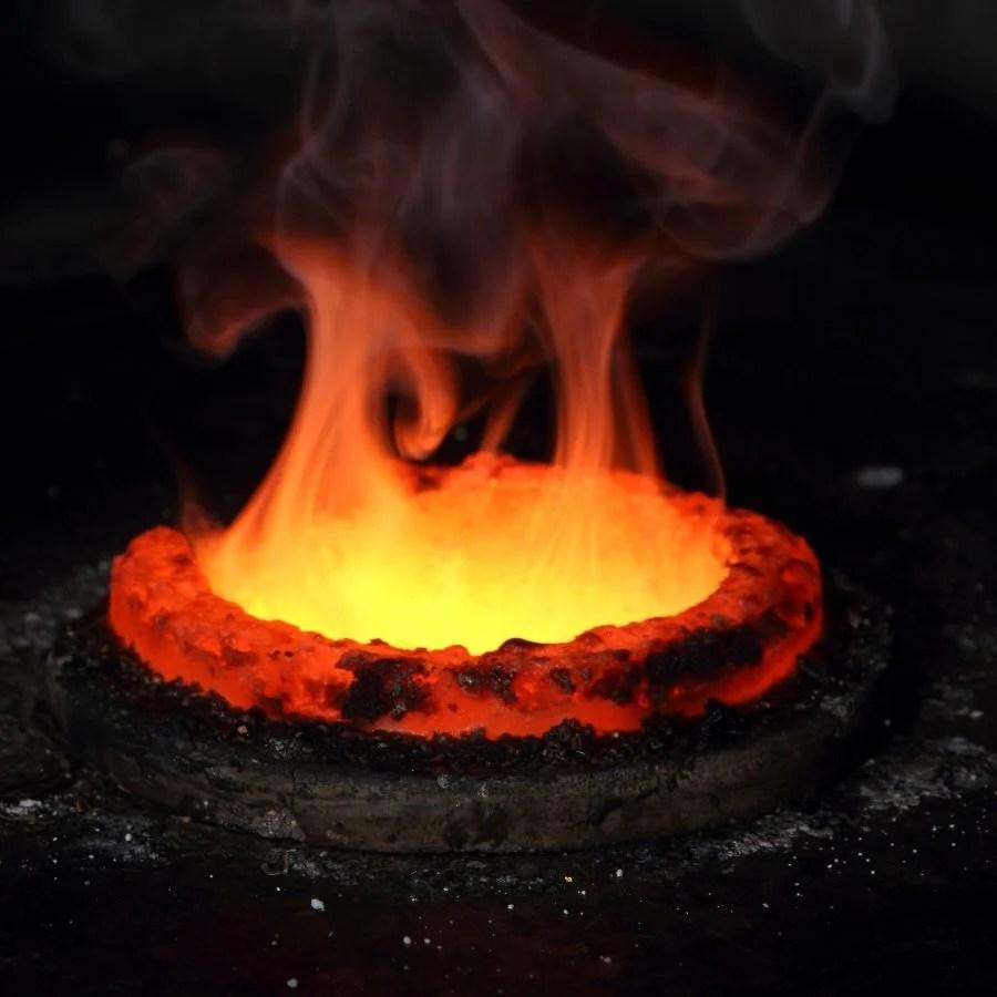 Purgatory S Purifying Fire Catholic Answers