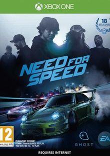 Need For Speed Xbox One - Digital Code