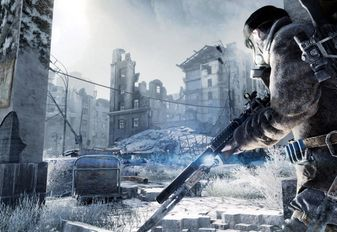 Metro 2033 Redux Xbox one cheap key to download