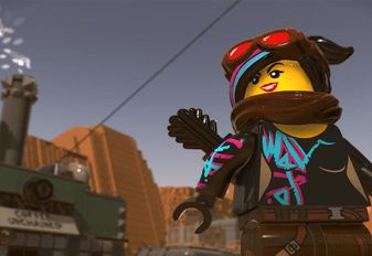 Lego Movie 2 The Video Game Xbox One cheap key to download