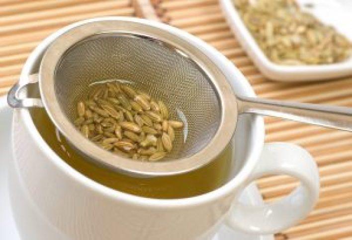 شاي فينيل للنساء الحوامل