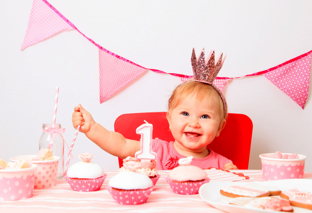 17 Awesome Return Gift Ideas For Your Child S 1st Birthday Party