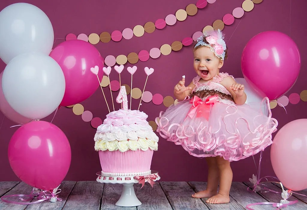 Interesting 1st Birthday Party Ideas On A Budget