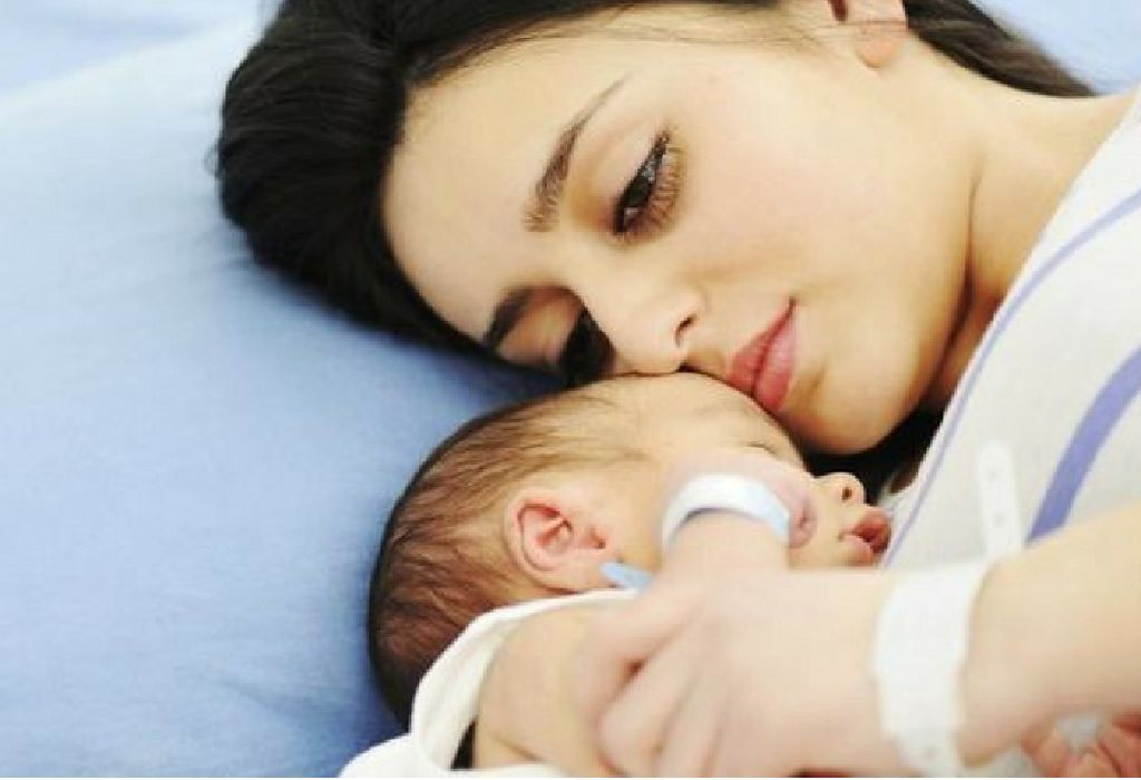 1 In 5 Indian Moms Are Diagnosed With This Problem After Childbirth Here Are 5 Ways To Treat It