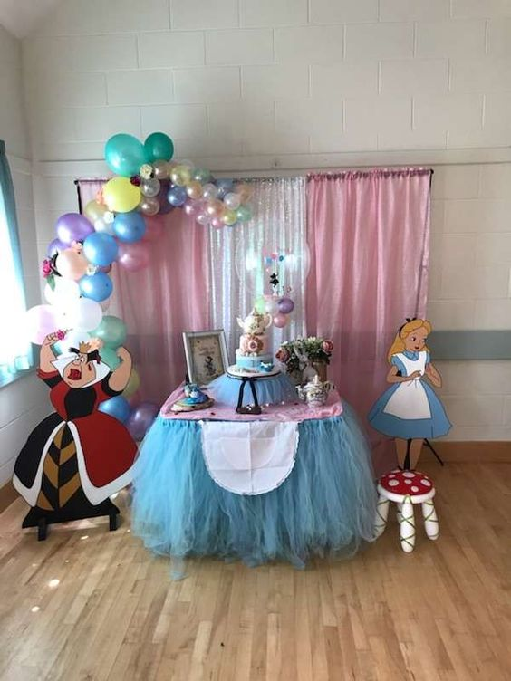 Unique Birthday Party Ideas For Your 5 Year Old Kid