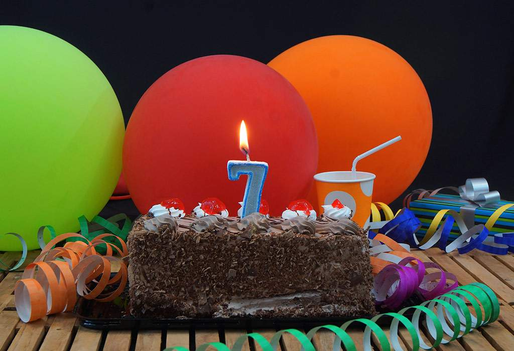 7 Year Old Birthday Party Ideas For Boys Girls
