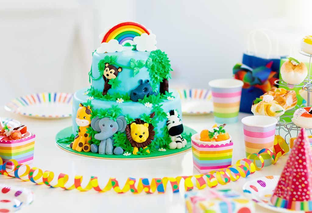 6 Year Old Birthday Party Ideas For Boys Girls