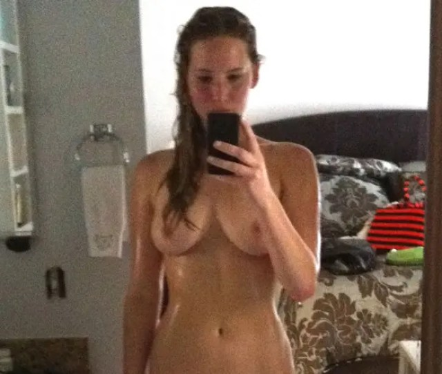 Jennifer Lawrence Nude Leaked Pics Full Collection