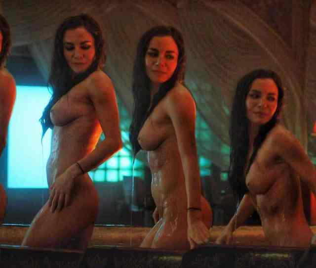 Martha Higareda Nude Scenes Mexican Milf Exposed