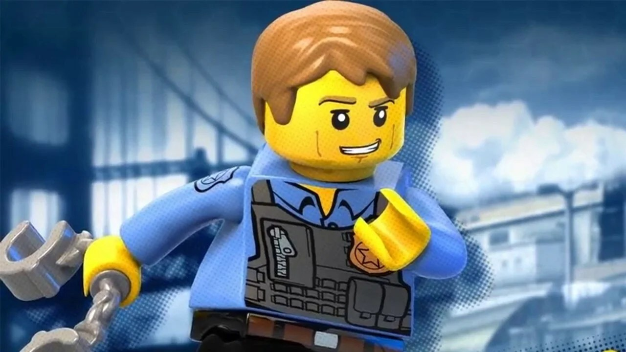 LEGO City Undercover The Chase Begins 3DS Review