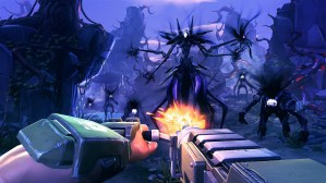 Gearbox Redefines Genres Once Again With Battleborn 3