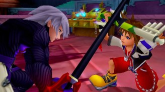 What Happened To Square-Enix? - 2014-10-22 13:51:34