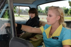 The Guest Interview with Director Adam Wingard and Simon Barrett - 2014-10-14 14:59:40