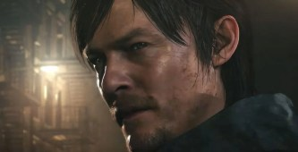 From Norris to Spacey: Celebs in Video Games - 49748
