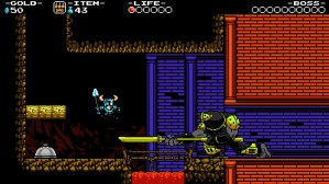 Shovel Knight and Separating Fun From Masochism - 49738