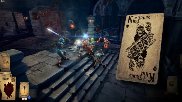 Hand of Fate (PS4) Review 2