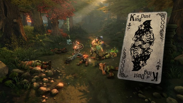 Hand of Fate (PS4) Review 1