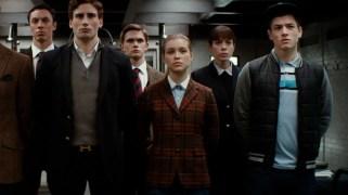 Kingsman: The Secret Service (Movie) Review 4