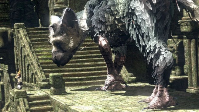 The Last Guardian: Should People Care Anymore? - 2015-02-26 15:17:46