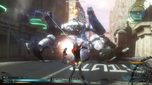 Final Fantasy Type 0 HD (PS4) Review 4