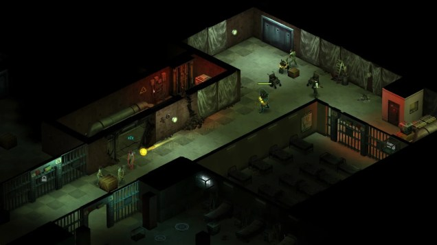 Shadowrun is Weird and Wonderful 1