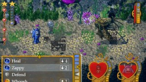 RosePortal Games Makes RPG to Raise Awareness - 2015-03-16 16:58:35