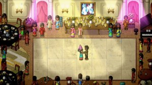RosePortal Games Makes RPG to Raise Awareness - 2015-03-16 16:59:49