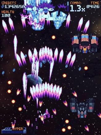 Super Galaxy Squadron (PC) Review 4