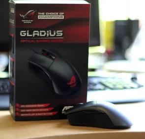 ASUS Gladius Mouse (Hardware) Review 2