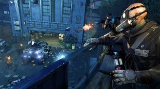 Dirty Bomb Preview: Blaze of Glory - 2015-04-28 13:08:40