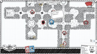 Guild of Dungeoneering Preview - 2015-04-10 13:22:37