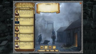 A Skeptical Eye: Legends of Eisenwald Preview - 2015-05-14 01:18:39
