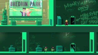 Not A Hero (PC) Review 2