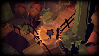 Papercraft Yourself an Adventure with Tearaway Unfolded - 2015-07-06 14:30:03