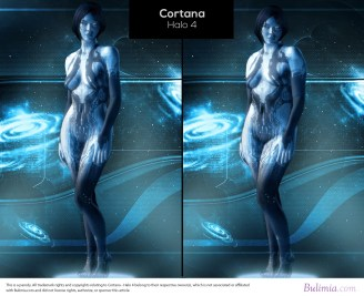 Weighing Down on Body Image in Games - 2015-07-24 15:38:54