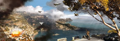 The Symphony of Destruction in Just Cause 3 - 2015-07-23 15:59:34