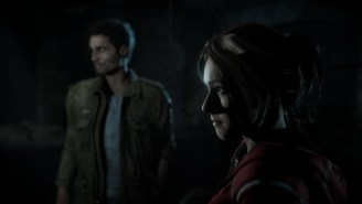 Until Dawn (PS4) Review 5