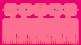 N++ (PS4) Review 1