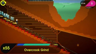 OlliOlli2: Welcome to Olliwood (PC) Review 1