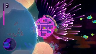 Lovers in a Dangerous Spacetime (Xbox One) Review 3