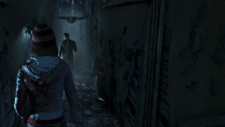 Until Dawn is What All Horror Games Should be Like - 2015-09-28 16:28:43