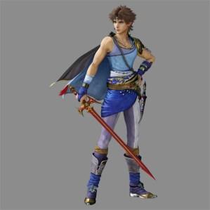New Screenshots From Dissidia Final Fantasy - 2015-10-26 09:12:43