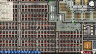 Prison Architect (PC) Review - 2015-10-14 16:33:35