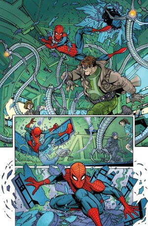 First Look at Upcoming Spidey #1 - 2015-10-29 13:22:32