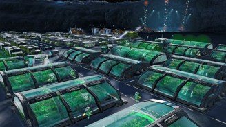 Anno 2205 (PC) Review