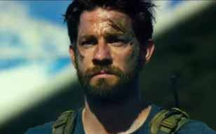 13 Hours: The Secret Soldiers Of Benghazi (Movie) Review 1